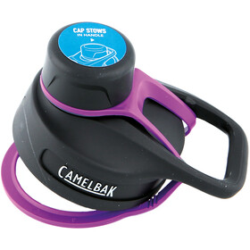 CamelBak Chute Vacuum Stainless Replacement Lid, lila